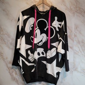 Disney Collection by Giordano Mickey Mouse Hoodie